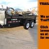 TrailTech trailers
