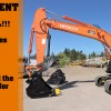Construction Equipment Inventory
