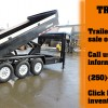 TrailTech trailers